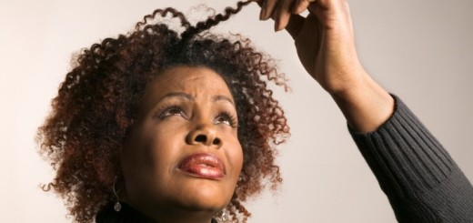 5 Warning Signs Your Natural Hair Is In Danger of Damage