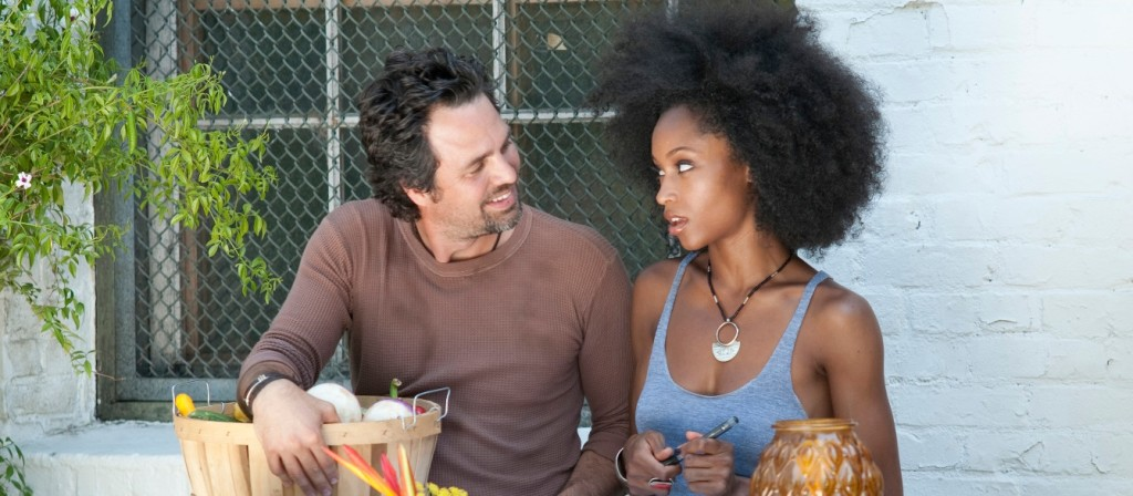 Do White Men Like Black Women With Natural Hair