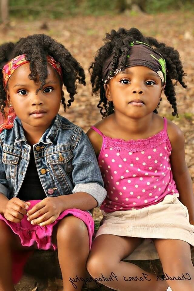 kids with natural hair 2