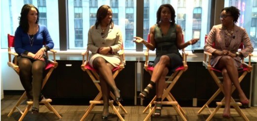 4 Black Women Discuss Professional Hairstyles for Natural Hair In The Corporate World
