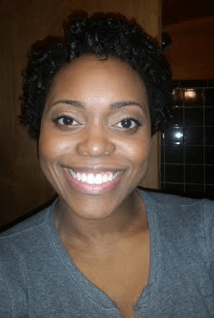 natural hair journey pictures