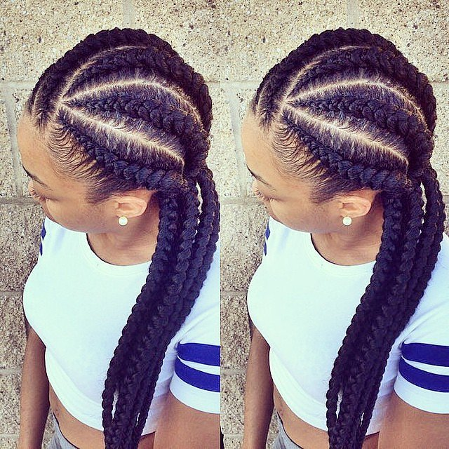 101 African Hair Braiding Pictures