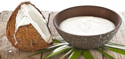 How To Use Coconut Oil For Hair - AMAZING Moisturizer Mask!