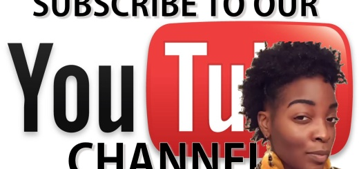 2 Reasons To Subscribe to BlackHairOMG TV!