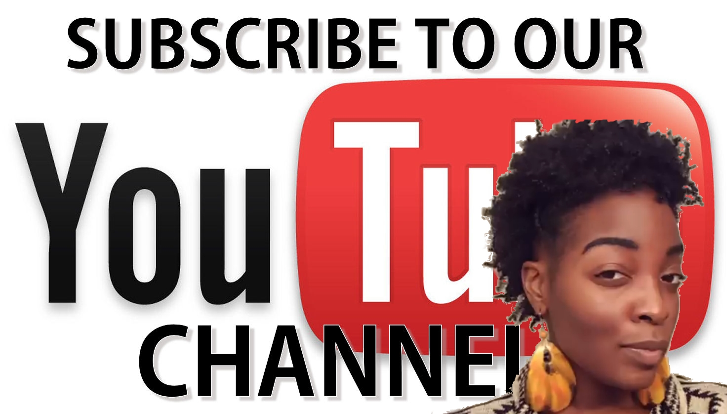 Click The Photo to Subscribe In SECONDS!