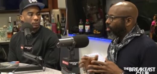Shea Moisture CEO Rich Dennis Addresses The Controversial Ad With The Breakfast Club