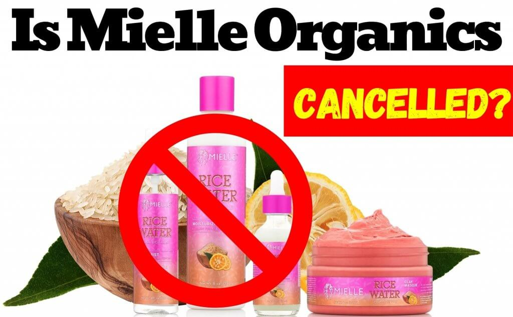 Is mielle organics rice water collection reviews bad or good